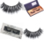2018 Hot Selling Top Quality 3D Silk Eyelash And 3D Synthetic Eyelashes and 3D Mink Lashes