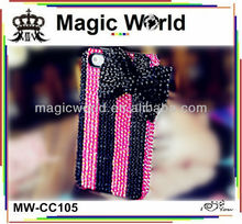JEWELRY BEADED CELL PHONE CASES