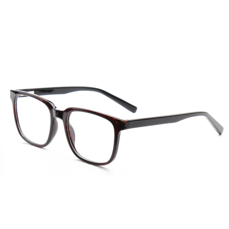 2018 Transparent Big Frame Vogue Optical Glasses - Buy Online Sales ...
