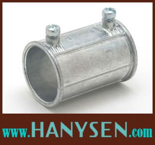 High quality UL Standard EMT Coupling/Coupler