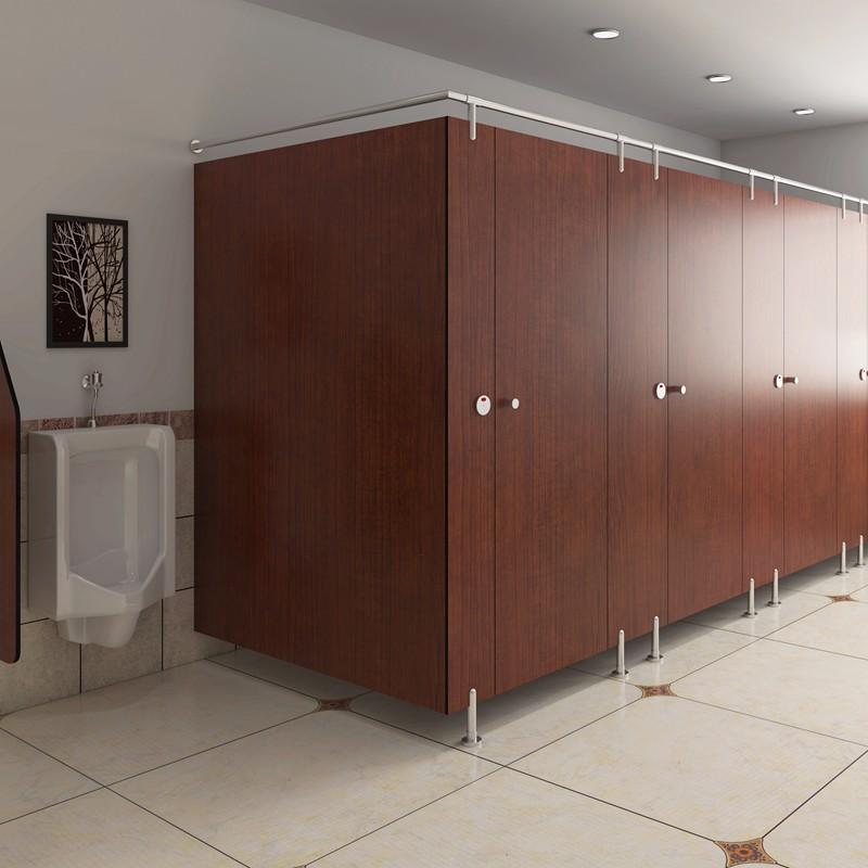 Bathroom Doors Waterproof: Phenolic Doors & Custom Solid Phenolic Dressing Room Doors
