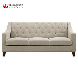 hotel apartment living room mobile home fabric sofas furniture