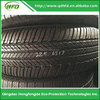 Wholesale Hengfengda used tires in China cheap price used tire online sales from Japan/German