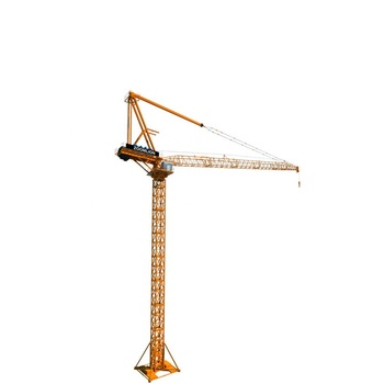 TCL80 3520 luffing tower crane
