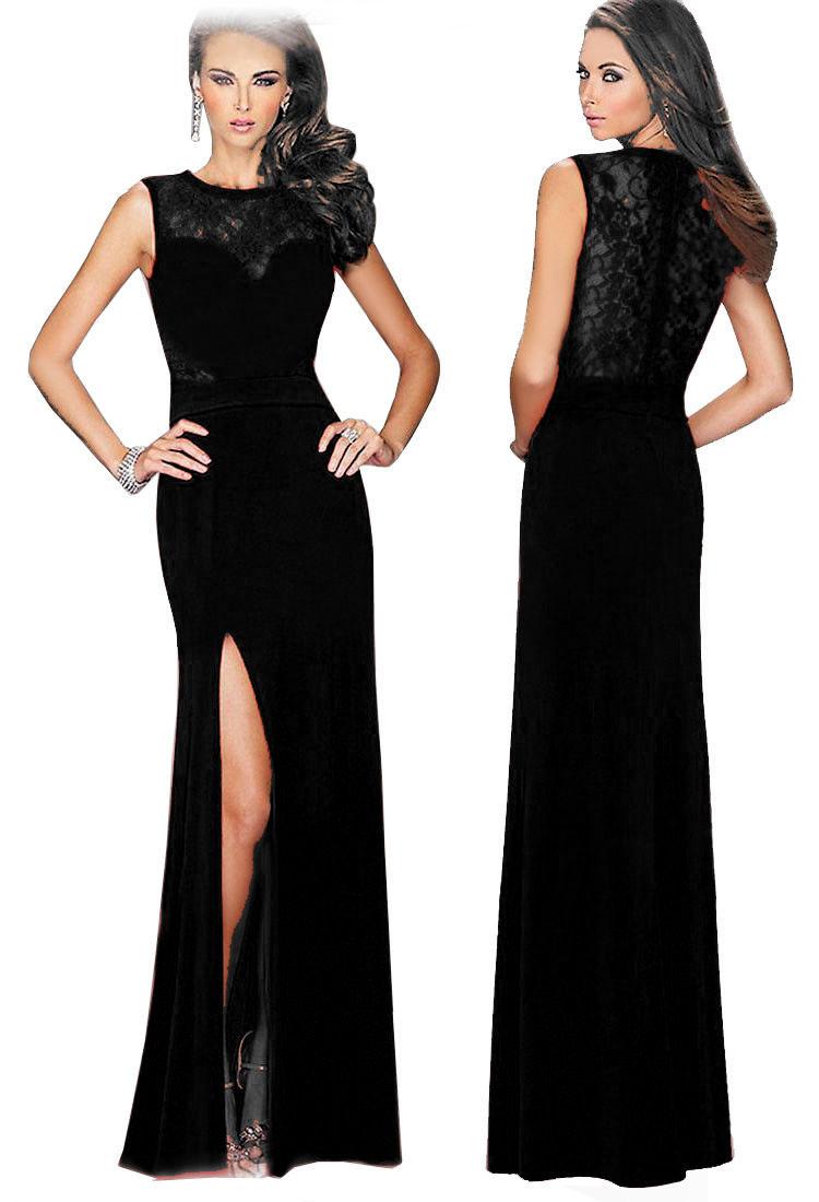 Get Quotations · 2015 Women Celeb Sexy Club Boho Long Maxi Dresses Ladies  Robe vestidos Summer Evening Beach Party 231cd47f6ab8