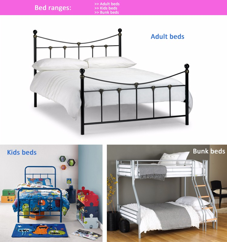 wrought iron single bed frame white iron queen bed frame sim