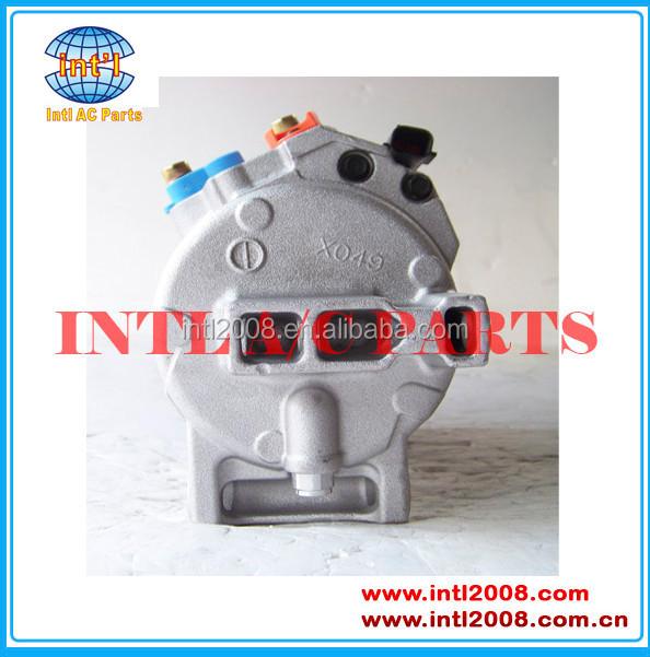 Rebuilt Auto Ac Compressors >> 4596492ad Rl596492ad 04596492ac Pv6 Ac Pump For Chrysler 300/dodge Challenger 10s17c Ac ...