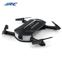 Newest JJRC Baby Elfie H37 Mini Foldable Drone Toys with Wifi FPV 2.4G Selfie 720P HD Camera Dron
