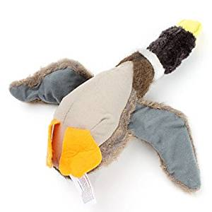 Buy Honking Duck Dog Toy in Cheap Price on