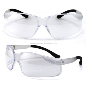 2015 Rubber tip Protective goggles