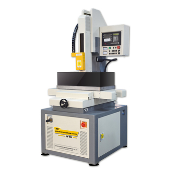 SFX Brand Small hole drilling 0.3-3mm edm hole piper EDM drilling machine