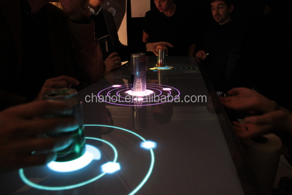 Ordinaire Magic ChariotTech Interactive Counter Bar Top Best Price Interactive Drink  Bar