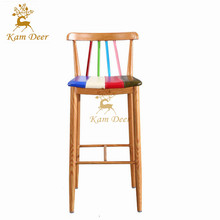 Canadian Baroque Chair Barstool Commercial Bar Stool Manufacturers