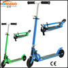 folding High quality low price kick scooter for sale