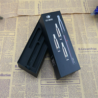 Cardboard Wholesale printed Retail Electronic Cigarette Packaging Color Box With Lid Design