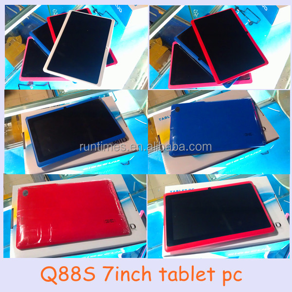 tablet genesis 7 inch mid q8 tablet pc tablet pc manufacturer hot in Europe <strong>USA</strong>