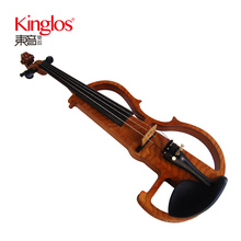 Kinglos stradivari <span class=keywords><strong>में</strong></span> कोई MOQ साधन <span class=keywords><strong>संगीत</strong></span> वायलिन 4/4 MWDS-1901