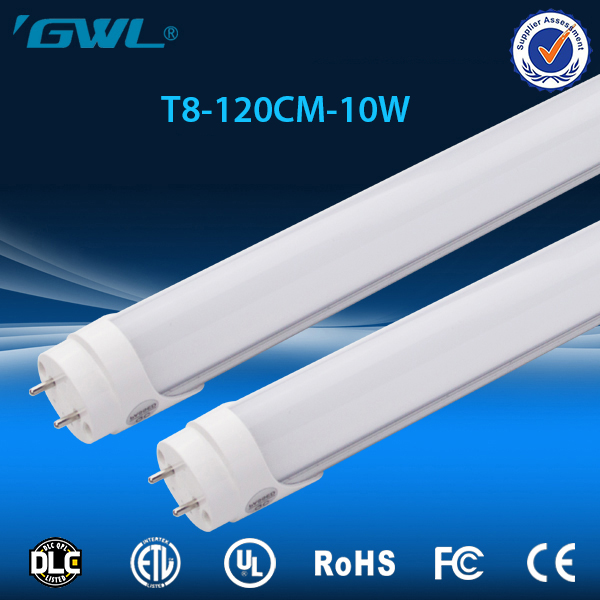 High power transformer High light 160-170lm/w smd2835 led tube t8 light