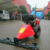 Hot selling  propelled self  propelled lawn mower