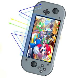 For Nintendo Swith Tempered Glass Screen Protector Switch Lite Mini