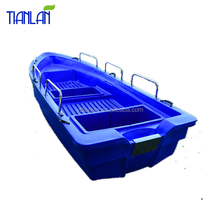 Chinese Factory Supply Water Park Use Inflatable Fishing Boat