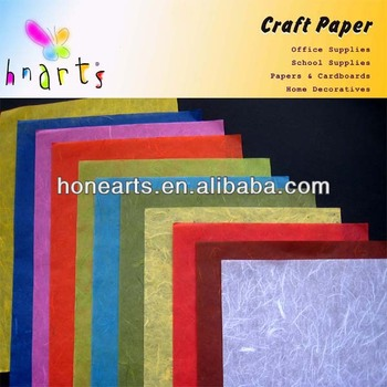 Good Mulberry Paper Easy Craft Works Buy Handmade Mulberry Paper