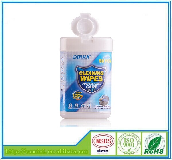 Made In China Supplier Lens Cleaning Wipes/japan Glasses Cleaning ...