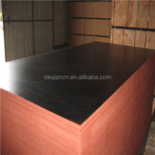 16mm waterproof melamine glue concrete form phenolic board price for Philippines
