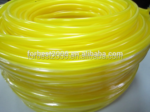 Flexible Lay Flat Water Irrigation PVC Tubes / Hose / Pipe / Sleeve