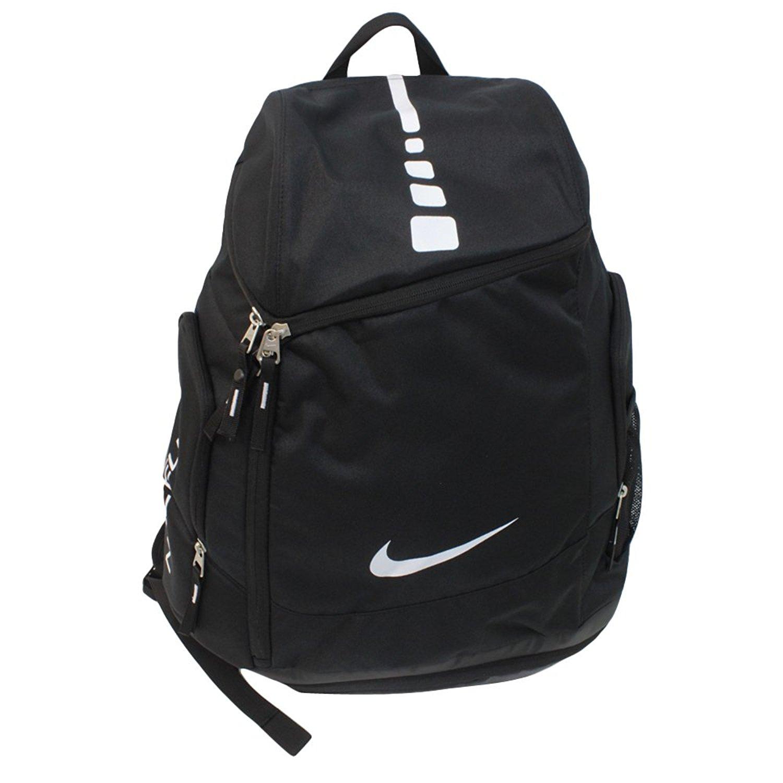 6afb79f5e508 Buy New Nike Air Elite Ball Backpack Blue Green Basketball Bag Hoops ...