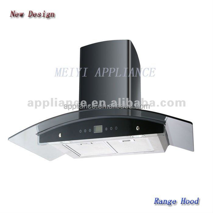 Range hood cooker hood kitchen hood chimney