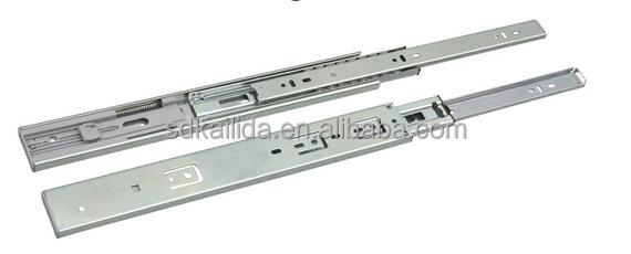 Cabinet Drawer Slides. Aliexpress Com 1pcs Kitchen Cabinet Gliding ...