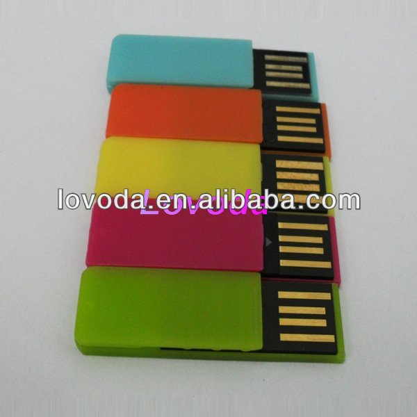 clip usb stick, newly usb flash ,nano bulk 1gb usb flash drives LFN-031