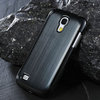 Best back cover case for samsung galaxy s4 mini, aluminum case for samsung galaxy s4 mini, hard case for samsung i9190