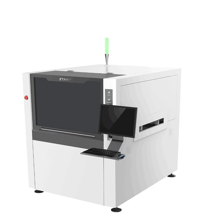 Diversity PCB Board Laser Marking Machine with Different Laser Heads