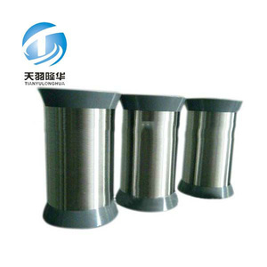 Packing in Plastic Spool Best Price Stainless Steel Wire