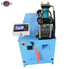 Automatic square steel pipe punching machine for max. 6m long steel pipes