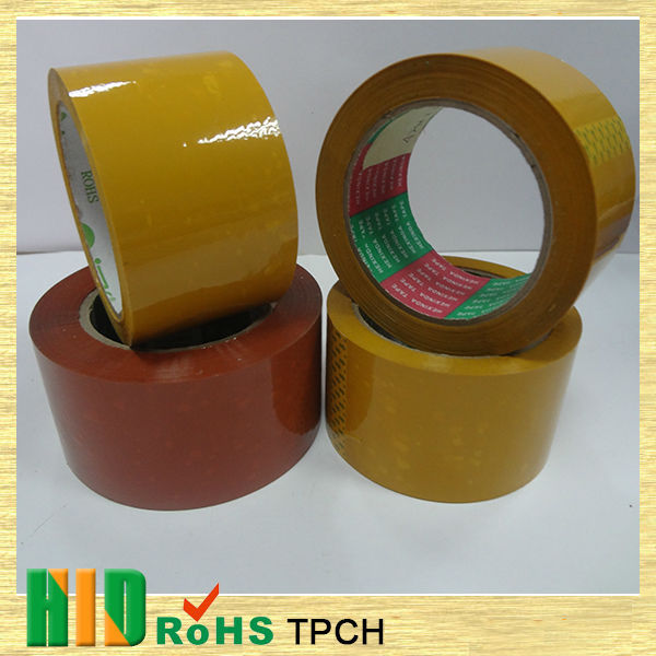 Wholesale from china popular opp packing adhesive tape in korea