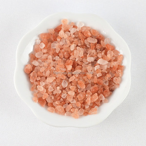High End Himalayan Rock Pink Salt Granular Salt