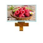 TFT screen module 7 inch TFT screen with 24-bit RGB interface