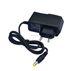 UK USA plug CE ROHS 5v 9v 12v sunny adapter