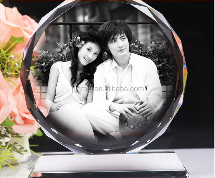 Wholesale Crystal Picture Frames For Wedding Decorations - Buy ...