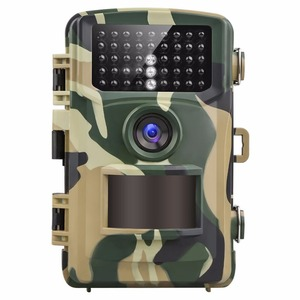 HD 1080p waterproof hunting trail camera Hdking Hotselling Farm Video Digital Security Hidden Night Vision hunting camera 720p