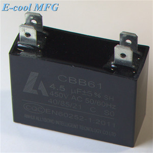 Made in China Super capacitor 2.7 V 3000f capacitor