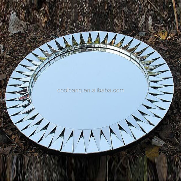 Fancy Round Decorative With Hinged Board Designer Wall Mounted Mirror Buy Wall Mounted Mirror Hinged Board Designer Wall Mounted Mirror Round Decorative Wall Mounted Mirror Product On Alibaba Com
