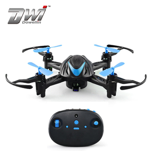 DWI 2.4G 4ch mini ufo 6 axis gyro flying jjrc h48 micro nano drone for kids