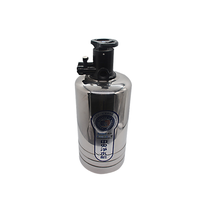 Factory Price!!! central water filter, 2000L UF water filter housing for whole house pre-filtration