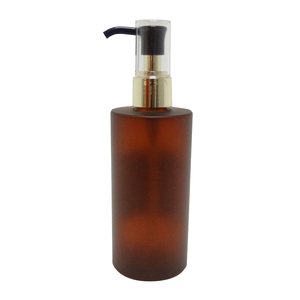 Hair Care Oil Dispenser Pump shampoo bottle 500ml 400ml 16oz