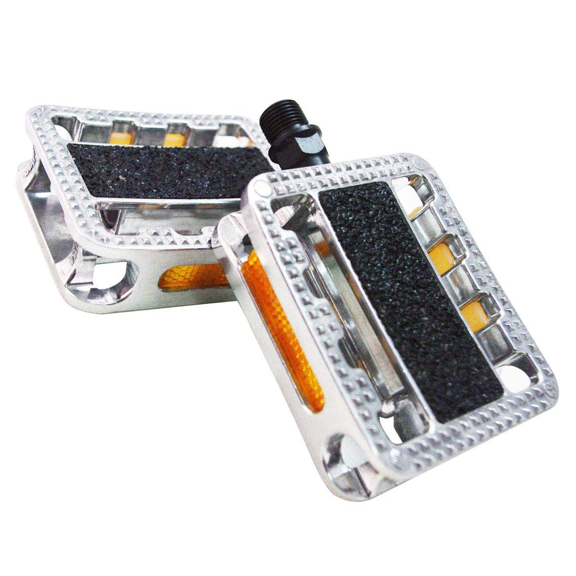 Dkicks Sand Paper Pedal Alloy Bike Pedal