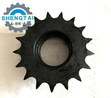 China factory plastic gear set